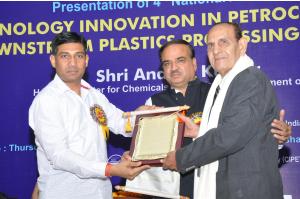 Dave Technical Services National Award