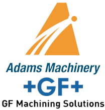 GF Machining Solutions & Adams Machinery