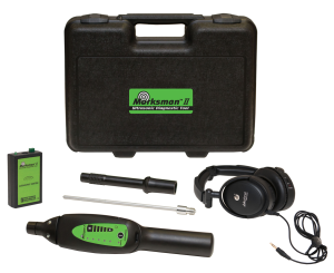 Spectroline Marksman - Complete Kit