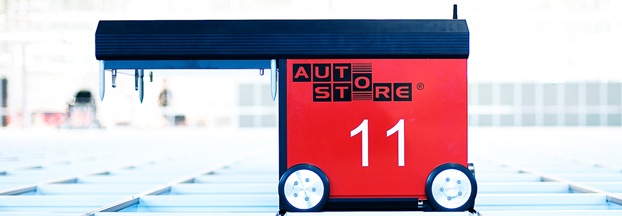 Swisslog - AutoStore