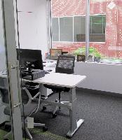 Global Shop Solutions - new Research & Development Technology Center